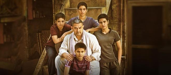 Dangal grossed Rs 1200-crore mark at the worldwide box office