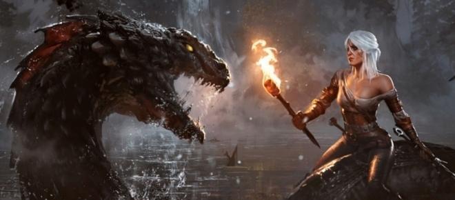 The Witcher: Fantasy-Epos geht in Serie