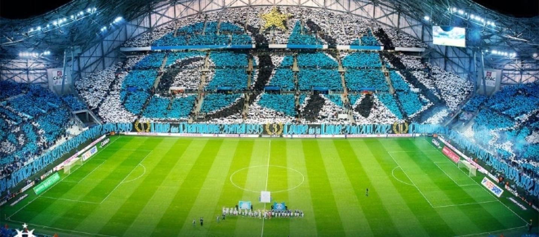 Mercato om le nouveau gardien de l 39 om obtenu gratuitement - Logo de l olympique de marseille ...