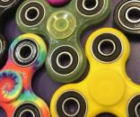 A 10-year-old girl from Houston, Texas chokes from a part of the popular fidget spinner. - CNN.com