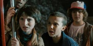5 razones por las que 'Stranger Things' es la serie del verano | S ... - elpais.com