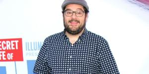 Bobby Moynihan to Star in CBS Comedy Pilot — Leaving 'Saturday Night Live'. / from 'Variety' - variety.com
