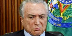 Temer insiste em reformas para continuar no mandato (Foto: Celag)