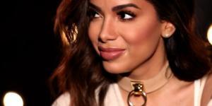 Cantora Anitta não tem papa na língua