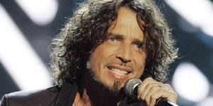 Chris Cornell foi um dos precursores do movimento grunge com o Soundgarden