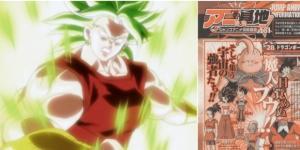Kale hara aparicion en el episodio 92