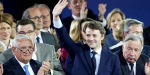 Les Républicains et leur leader pas très convaincant: François Baroin