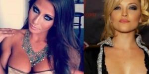 Lindas atrizes de filmes eróticos