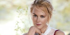 Nicole Kidman è al Festival di Cannes con ben tre film