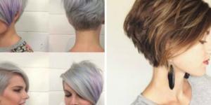 Nuovi tagli di capelli: chiome estate 2017