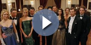"""Veja quais são os personagens que têm chances de aparecer em """"The Originals"""""""