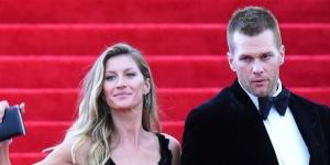 Tom Brady, Gisele Bundchen follow odd vegetarian diet. Source: Youtube