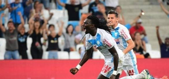 Foot OM - OM : Bafé Gomis va devenir inarrêtable annonce Garcia ... - foot01.com