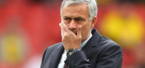 José Mourinho: The 'Not-So-Special One?' - CNN.com - cnn.com