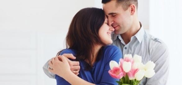 Os homens não visam apenas a aparência das mulheres, em especial quando estão escolhendo uma parceira para a vida toda