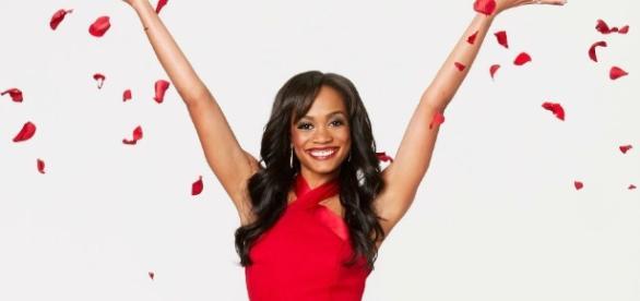 'The Bachelorette' Rachel Lindsay is engaged! - Disney ABC Press