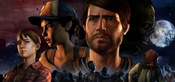 New 'Walking Dead' video game episode announced. - nerdist.com