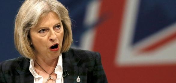 Theresa May becomes UK prime minister | KTRS | St Louis News and ... - ktrs.com