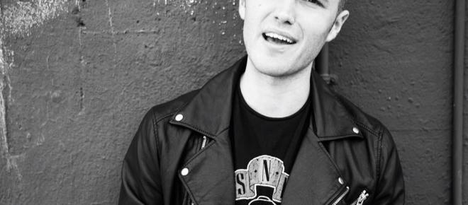 Declan Michael Laird: A Glasgow Boy in Hollywood