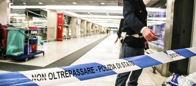 Milano, chiedono documenti a un ventenne: poliziotto e militari accoltellati