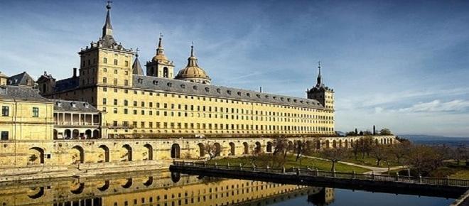 Conozca los misterios que encierra el monasterio de El Escorial