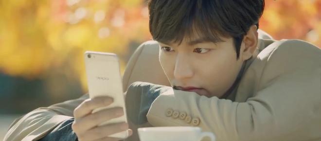 Cina: lo smartphone Oppo R9S fa tremare l'iPhone