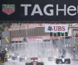 Gran Premio di Montecarlo della Formula 1