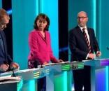 Leaders' TV debate and Tory manifesto reaction - BBC News - bbc.com