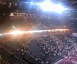 Moments inside Manchester Arena right after the explosion on Ariana Grande's concert criticoenserio