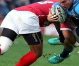 Rugby, Italia-Tonga 17-19: la beffa nel finale - gazzetta.it