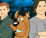 Supernatural: temporada 13 incluirá un crossover animado con ... - peru.com