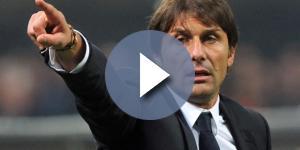Antonio Conte, allenatore Chelsea