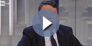 Matteo Renzi del Partito Democratico