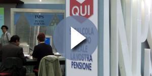 Pensioni, l'Inps spiega le due versioni di Ape