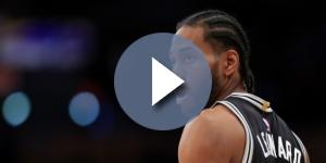 The Real-Life Diet of Kawhi Leonard | GQ - gq.com