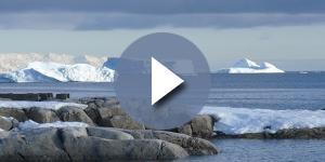 Ufo: presunto 'relitto alieno' in Antartide