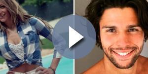 Uomini e Donne : Il video di Luca e Soleil