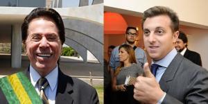 Silvio falou em se candidatar à presidência