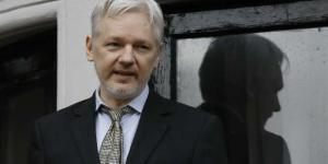 Swedish prosecutor drops rape probe into WikiLeaks' Assange - San ... - mysanantonio.com