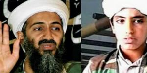 Syn bin Ladena grozi całej zachodniej cywilizacji (fot. hiiraan.com)