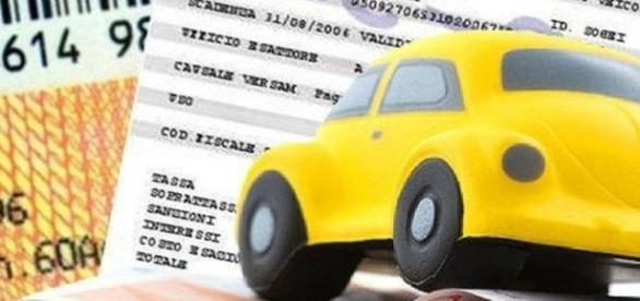 Bollo non pagato: le novità sulla revisione dell'auto