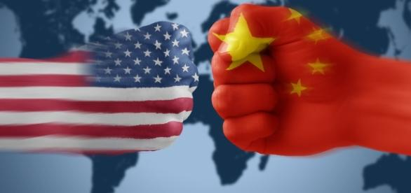 BREAKING: China and United States start new age cold war arms race... - americasfreedomfighters.com