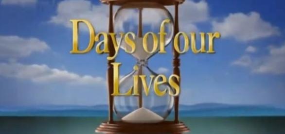 Days Of Our Lives tv show logo image via Flickr.com
