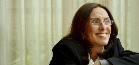 Desconhecida por aliados, irmã exerce papel central na trajetória do político (Foto: Reprodução)