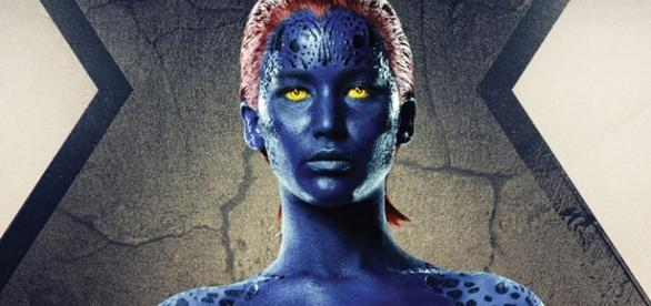 Jennifer Lawrence may reprise role of Mystique for 'X-Men: Dark Phoenix'. / Comic Book Resources - cbr.com