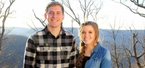 Joy-Anna Duggar, 19, engaged to boyfriend of less than a year ... - aol.com
