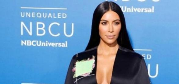 Kim Kardashian, toda una superestrella