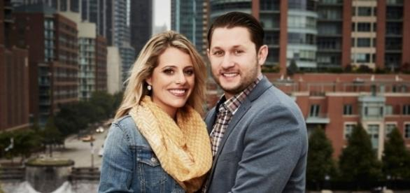 Married at First Sight's Ashley on Her Connection With Anthony - Photo: Blasting News Library - Lifetime