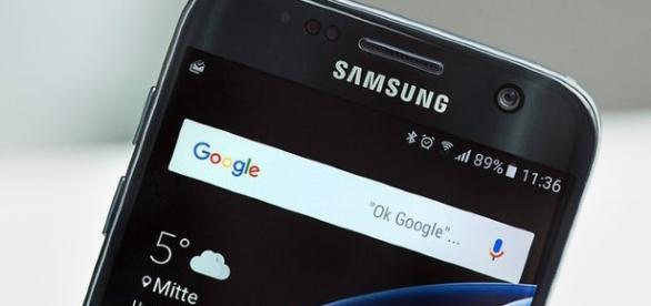 Mesmo com o lançamento do Galaxy S8, o S7 continua sendo um sucesso de vendas