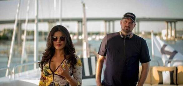 Priyanka Chopra looks super hot in Baywatch promo - indiatimes.com